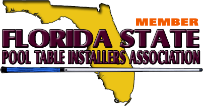Florida States Pool Table Installers Association